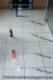what to use to mop ceramic tile floors how to clean bathroom tile floor how to