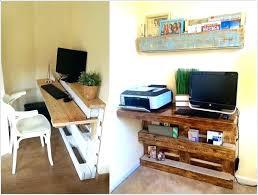 computer desk organizer ideas. Plain Computer Creative Desk Small Space Solutions Computer  Ideas For Organizer Intended O