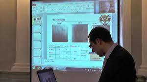 Защита диссертации на соискание степени phd СПбГУ  Защита диссертации на соискание степени phd СПбГУ