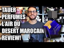 L'air Du Desert Marocain by <b>Tauer Perfumes</b> Fragrance / Cologne ...