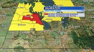 CTV Skywatch Weather Alert ...
