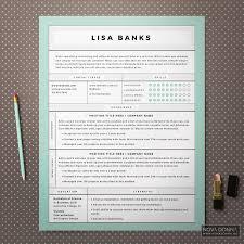 resume templates cv template design cover letter modern chic chic resume blue