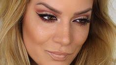 i really hope you all love my sultry evening makeup for vacation holiday tutorial the perfect makeup to pliment a tan if you are looki