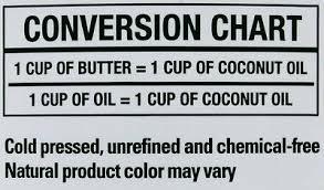 Kirkland 100 Usda Organic Coconut Oil Virgin Cold Pressed