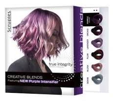 Creative Blends Kit Ft True Integrity Purple Intensifier
