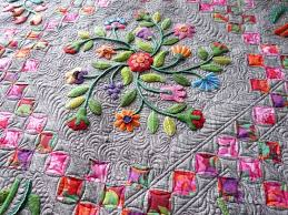 Best 25+ Wool applique quilts ideas on Pinterest | Felt applique ... & applique quilts | Sewing & Quilt Gallery: Wonderful Wool Applique Quilt Adamdwight.com