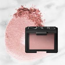 what nars s blush looks like on 17 diffe skin tones