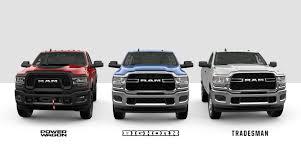 2019 Ram Trucks 2500 - Heavy Duty Pickup Truck