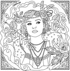 You can print or color them online at getdrawings.com for absolutely free. Lady Color Therapy App Is Free Get Colortherapy Me Coloring Pages Color Therapy App Mandala Coloring Pages