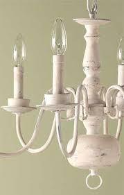 vintage white chandelier antique white vintage chandelier image concept