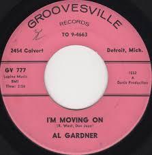 Al Gardner - I'm Moving On / I'll Get Along (Vinyl) | Discogs