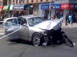 89-Year-Old Woman Killed In Crash At Treacherous Harlem Corner ...