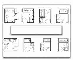 Designs Homely Small Narrow Bathroom Ideas Design Small Narrow Small Narrow Bathroom Floor Plans