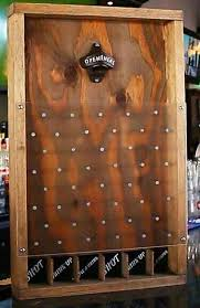 creative diy furniture ideas. DIY Mancave Decor Ideas - Drinko Plinko Step By Tutorials And Do It Creative Diy Furniture N