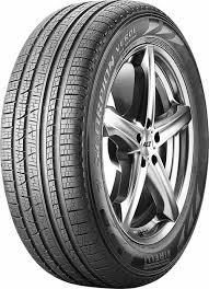 <b>Pirelli SCORPION VERDE</b> AS LR <b>275/45</b> R21 110 W — 253525 ...