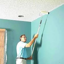 popcorn ceiling paint popcorn ceiling spray how to paint a popcorn ceiling how to paint a popcorn ceiling paint
