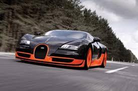 Bugatti Veyron Salah Satu Hypercar Yang Diklaim Tercepat Di Dunia, Siap  Mejeng IIMS 2018 (foto:ist)