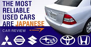 anese used cars win the award for