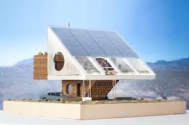 House Design For Maximum Sunlight Passive Aggressive Design When Sustainability Shapes