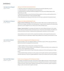 Ux Designer Resume Examples Get Paid to Write How to Land Paying Gigs Writing Copy and Content 41
