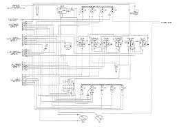 wiring diagram continued tm 5 3810 306 20 543 tm 5 3810 306 20 wiring diagram sheet 3 of 6 fo 7 fo 8 blank