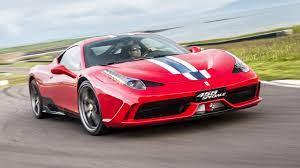 1 galerías / 2 fotos fotos de. Best Ferraris The Greatest Models From Maranello S Present And Recent Past Evo