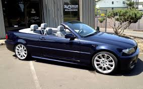 All BMW Models 2005 bmw 330ci specs : BMW 330Ci Convertible - image #48