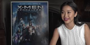 Condor was born on may 11, 1997 in can tho, vietnam and was adopted by her. Exclusive X Men Apocalypse Star Lana Condor Talks Deleted Scenes New Mutants And Avengers Crossover Heyuguys