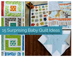Baby Boy Quilt Patterns Easy | My baby Quilts & Easy Baby Quilt Patterns For Beginners: 15 Surprising Baby Quilt with  regard to Baby Boy Adamdwight.com