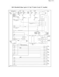 2004 mitsubishi galant radio wiring diagram 2004 1996 mitsubishi eclipse stereo wiring diagram wiring diagram on 2004 mitsubishi galant radio wiring diagram