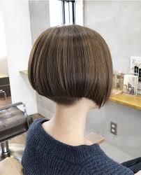 2019年春ショート 刈り上げの髪型ヘアアレンジ人気順11ページ目