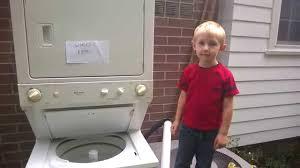 best stackable washer dryer 2016. Best Stackable Washer Dryer 2016 T