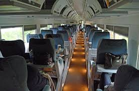 Montreal To Halifax By Train On Via Rails Ocean A Guide