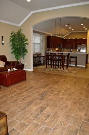 Porcelain Kitchen Floor Kitchen Floor Porcelain Tile That Looks Like Real Wood Lowes