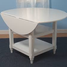 white round drop leaf dining table of including kitchen images tables wayfair cottage inside house on office interior design