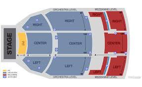 Miami Beach Fillmore Seating Chart The Fillmore Miami Beach Platinum Vip Tickets