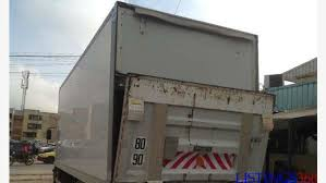 Camion mercedes la 1113 4x4 mannschaftswagen seilwinde neuwertig furgone usato. Camion Mercedes Ateco 1217 Akwa Akwa Cameroon Loozap