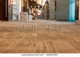 modern office carpet. Carpet Floor In The Modern Office Interior, Close Up On