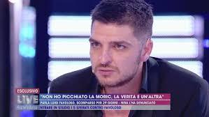 Live - Non è la d'Urso: Le ragioni di Luigi Favoloso nei confronti di Nina  Moric Video