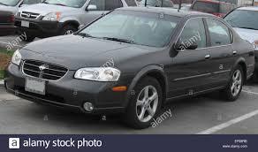 2001 Nissan Maxima Lights 2000 2001 Nissan Maxima Stock Photo 78200735 Alamy