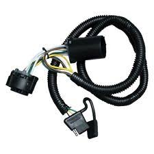 toyota tacoma wiring harness draw tite 118384 towing wiring harness fits toyota tacoma