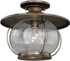 home interior latest nautical flush mount ceiling light cascadia lighting 2 from nautical flush mount light39