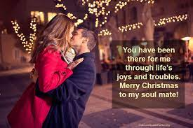 Merry Christmas Wishes Messages For Lover
