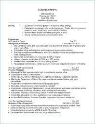 Office Manager Resume Examples Publicassets Us