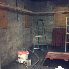 garage wall paintAdvice request Regarding Concrete Garage Wall and Flooring