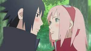 Naruto Shippuden Sasuke And Sakura Wedding - Галерија слика