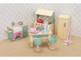 dolls furniture set. Doll Furniture Kitchen \u0027Daisy Lane\u0027 Dolls Set