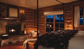 Log Cabin Bedroom Log Cabin Bedrooms Deluxe Bedroom Cabins Vermont Sterling Ridge