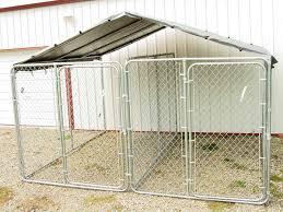 homemade dog kennels 2. Perfect Diy Dog Kennel Easy Homemade Kennels 2 V