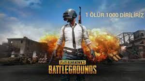 1 ÖLÜR 1000 DİRİLİRİZ PUBG MOBİLE - YouTube